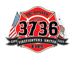 Oceanside Firefighters Association 3736